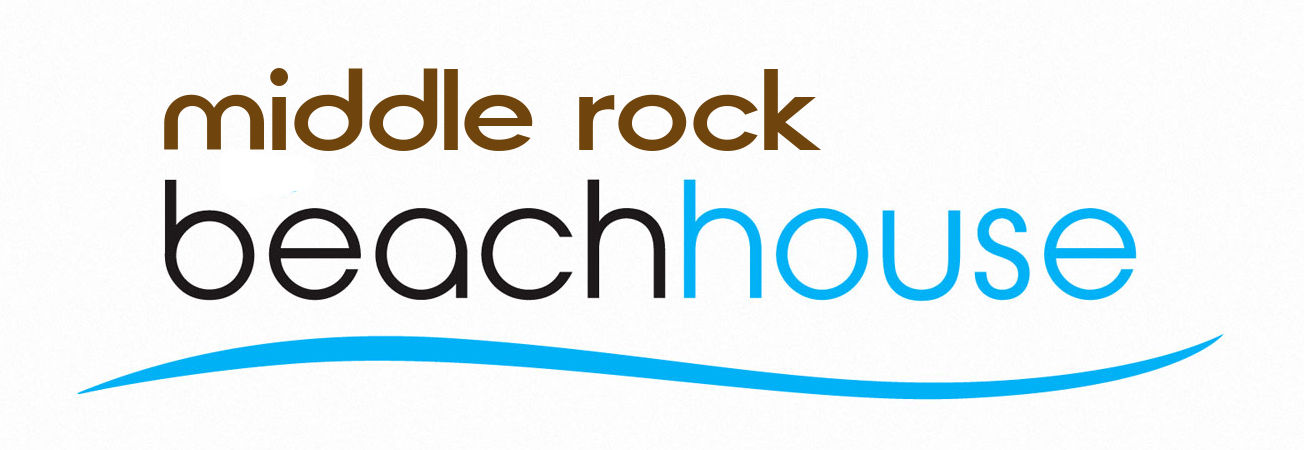 Middle Rock Beach House Front Guesthouse Accommodation And